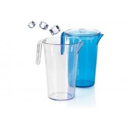HAPPY DRINK DZBANEK Z PRZYKRYWKĄ KOLORY firmy Omada - M2479RR