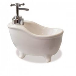 Dozownik do mydła wanna firmy Invotis - 1609