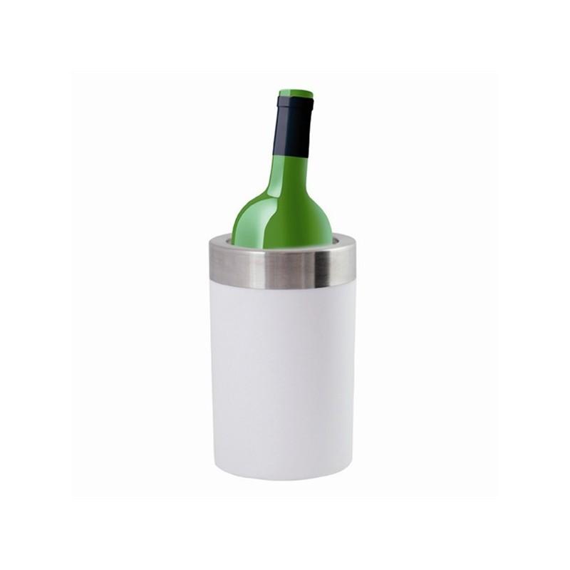 Schładzacz do wina biały firmy Invotis - 1513