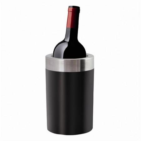 Schładzacz do wina czarny firmy Invotis - 1512