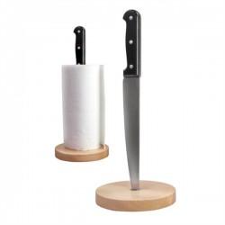 Stojak na ręcznik papierowy Nóż firmy Invotis - 1151