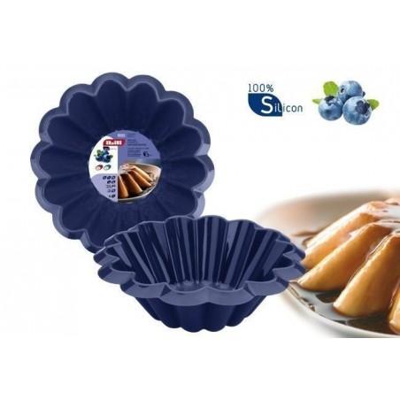 FORMA SILIONOWA BLUEBERRY DO BABKI FIRMY IBILI - 870008