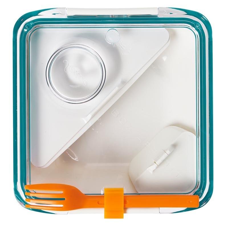 Lunch box BOX APPETIT firmy BLACK+BLUM