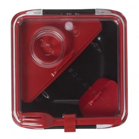 Lunch box BOX APPETITE firmy BLACK+BLUM