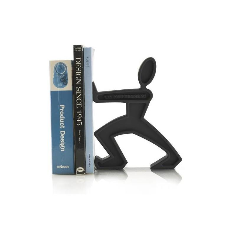 Podpórka do książek JAMES firmy BLACK+BLUM