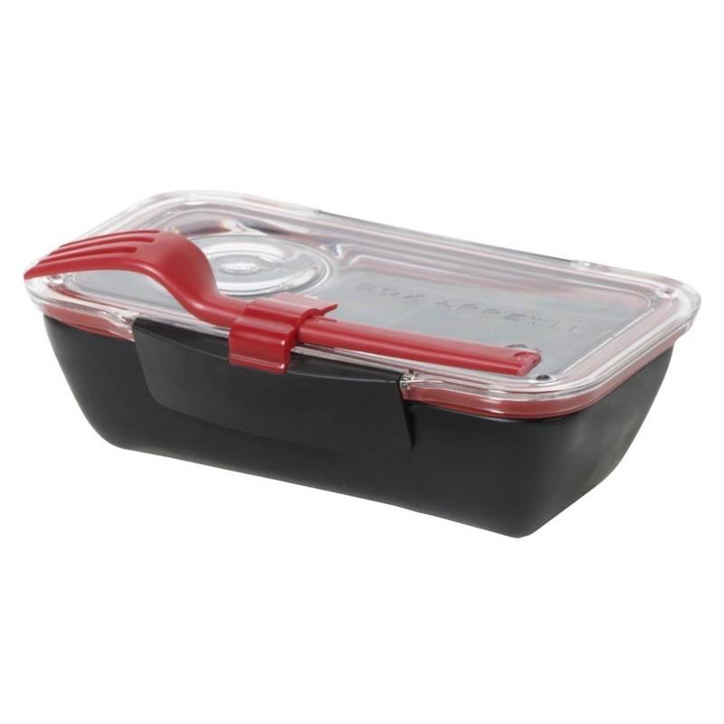 Pojemnik na jedzenie BENTO BOX firmy BLACK+BLUM