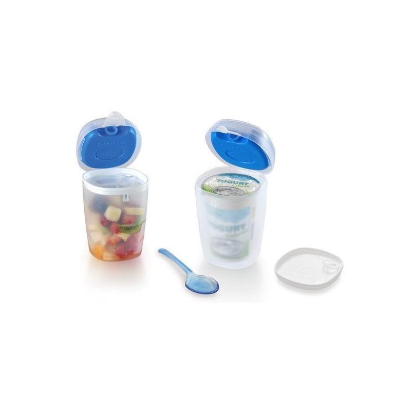 FRESH YOGURT ICE BOX firmy Snips - 055050