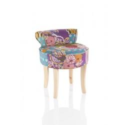 Fotel mały WOODSTOCK firmy Brandani - 56518