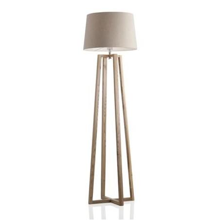 lampa stojąca SQUARE firmy Brandani - 55693