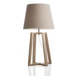 lampka SQUARE firmy Brandani - 55692