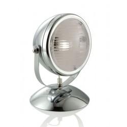 lampka stojąca metaliczny TOUCH LAMP firmy Brandani - 55187