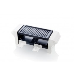 mały grill elektryczny MINI RACLETTE firmy Brandani - 55505