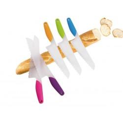 nóż do bagietki-1szt BAGUETTE KNIFE firmy Brandani - 56649