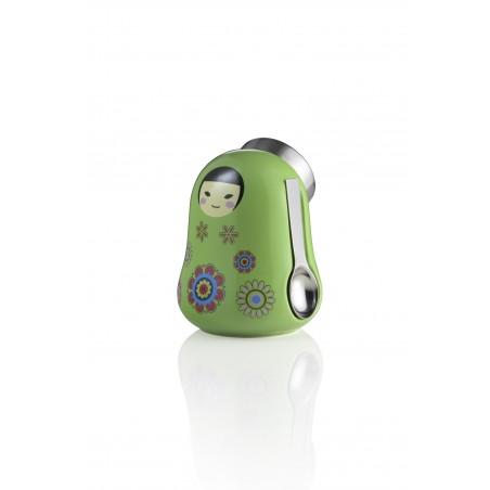 pojemnik GREEN BARATTOLO BABY firmy Brandani - 56883