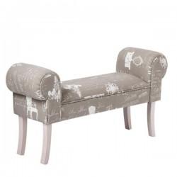 sofa SCHABBY firmy Brandani - 55956