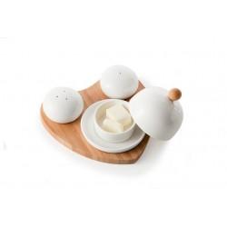 sól pieprz masło SALE firmy Brandani - 55448