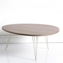 stolik duży BASIC firmy Brandani - 55893