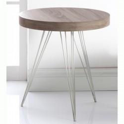 stolik mały BASIC firmy Brandani - 55892