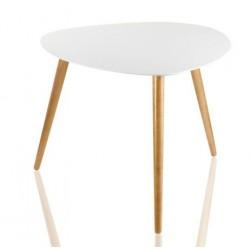 stół TAVOLI L firmy Brandani - 55650