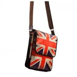 torba na ramię BRITAIN firmy Brandani - 55591