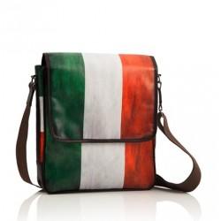 torba na ramię ITALY firmy Brandani - 55590