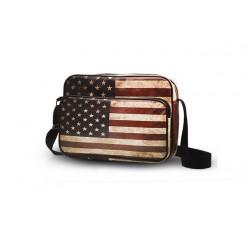 torba na ramię USA firmy Brandani - 55466