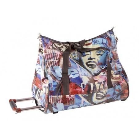 torba podróżna BAG firmy Brandani - 56686