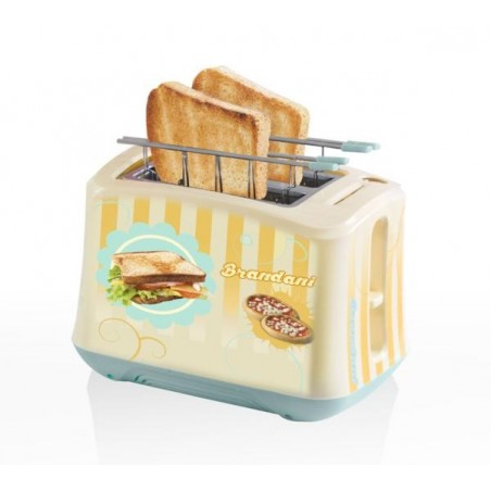 toster TOSTAPANE firmy Brandani - 55739