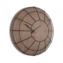Zegar ścienny Cage firmy Umbra