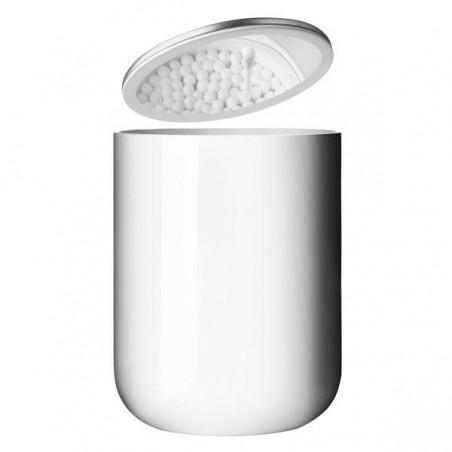 Pojemnik na waciki, Biały firmy MENU - 7700629