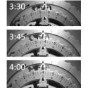 zegar ścienny invotis