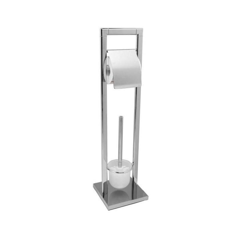 Stojak na papier i szczotkę wc firmy Ljungman - L400833