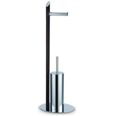 Stojak na papier oraz szczotkę WC firmy Ljungman - L407507