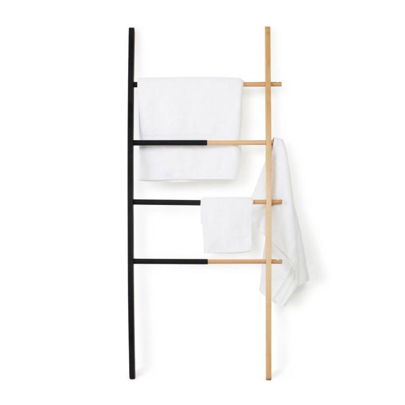 Wieszak HUB na ręczniki regulowany firmy Umbra - 320260-045