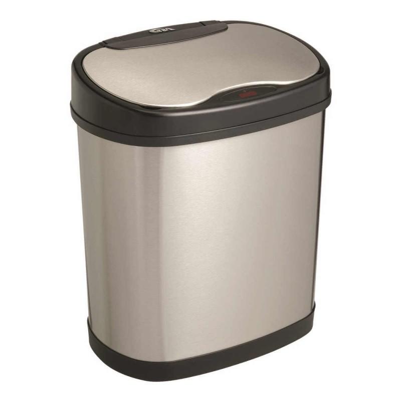 Kosz na śmieci 12 l otwierany na podczerwień