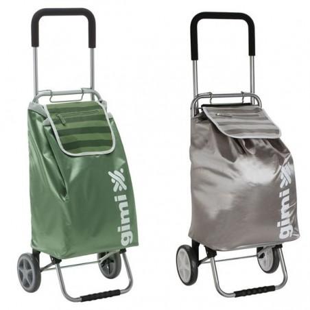 Torba wózek na zakupy Flexi firmy Gimi