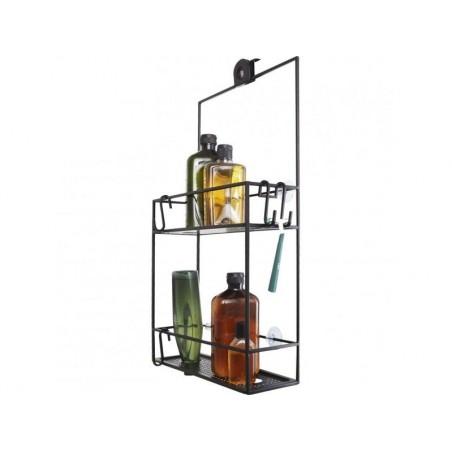 Półka pod prysznic Cubiko firmy Umbra