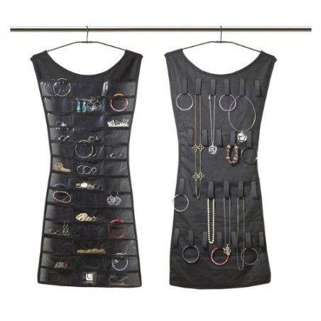 Organizer na biżuterię Little Black Dress firmy UMBRA