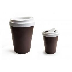 Kosz na śmieci mini Coffee firmy Qualy - QL10200
