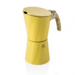 Kawiarka duża GIALLO firmy Brandani - 54900