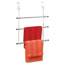 Wieszak zawieszany na ręczniki firmy Zeller - 18400