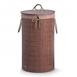 Bambusowy kosz na pranie firmy Zeller - 13411