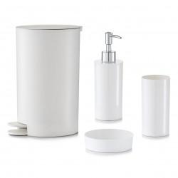 Zestaw akcesoriów łazienkowych firmy Zeller - 18800