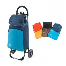 Wózek torba na zakupy BOLZANO firmy Aurora