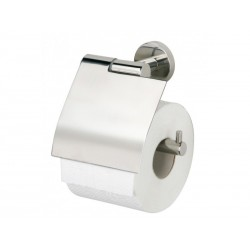 Pojemnik na papier toaletowy stal polerowana serii Boston firmy Tiger - 3091.03