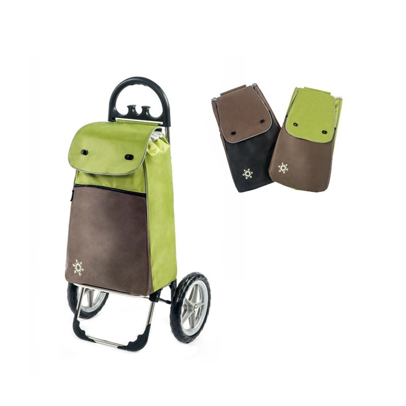 wózek na zakupy vienna aurora
