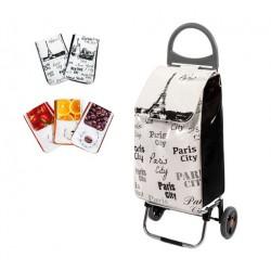 Wózek torba na zakupy City firmy Aurora