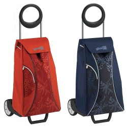 Torba wózek na zakupy Market Queen firmy Gimi