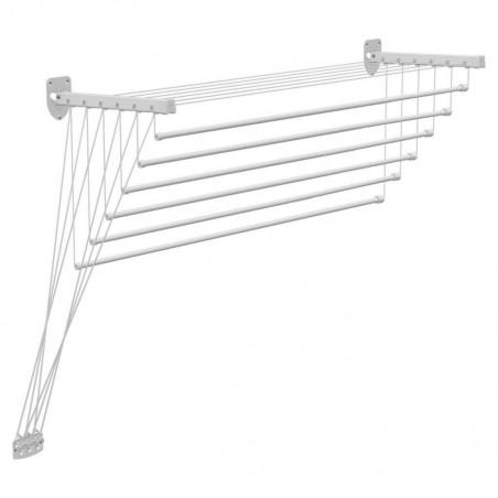 Suszarka 160 cm łazienkowa ścienna lub sufitowa Lift firmy GIMI