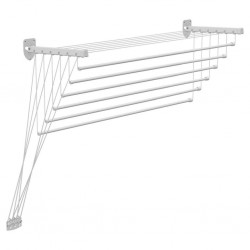 Suszarka 180 cm łazienkowa ścienna lub sufitowa Lift firmy GIMI